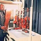 Samuel L. Jackson in Le violon rouge (1998)