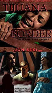 Torrent downloads movie Tijuana Border by none [hd720p]