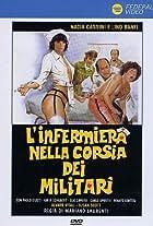 L'infermiera nella corsia dei militari