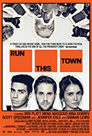 Run This Town (2020) film en francais gratuit
