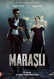 Marasli Poster