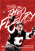 Theo Fleury: Playing with Fire