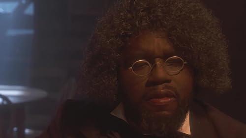 Rel: Frederick Douglass Zombie Slayer