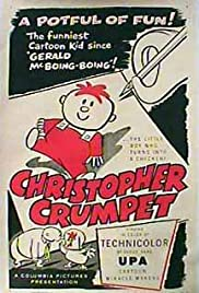 Full downloaded movies Christopher Crumpet by Robert Cannon [HDR]