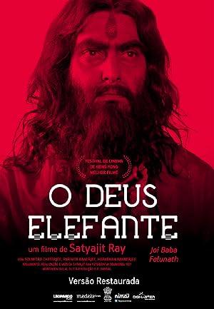 Satyajit Ray Joi Baba Felunath: The Elephant God Movie
