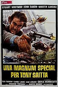 Una Magnum Special per Tony Saitta (1976)