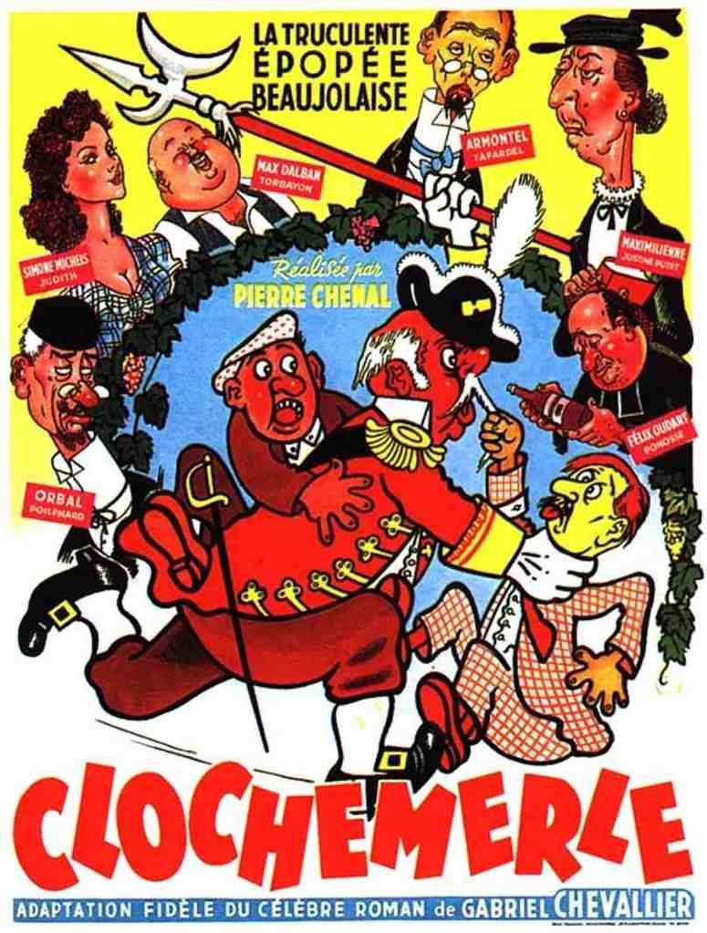 Clochemerle (1948)