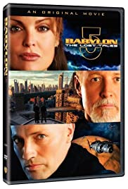 Babylon 5: The Lost Tales Poster
