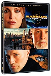 Primary photo for Babylon 5: The Lost Tales