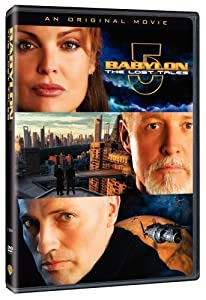 Babylon 5: The Lost Tales full movie download in hindi