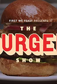 Primary photo for The Burger Show