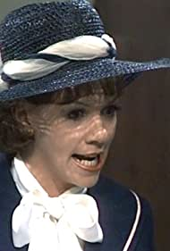 Helen Fraser in Doctor in Charge (1972)