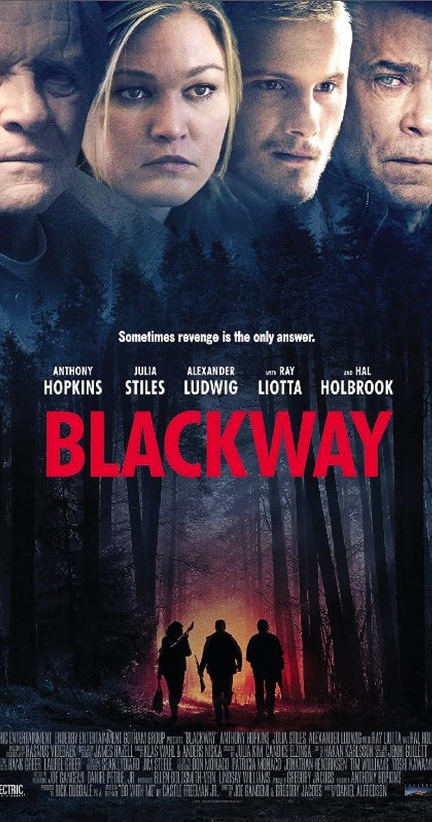 Blackway Film