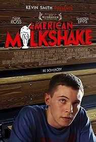 American Milkshake (2013) Poster - Movie Forum, Cast, Reviews