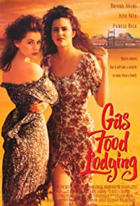 Primary photo for Gas, Food Lodging