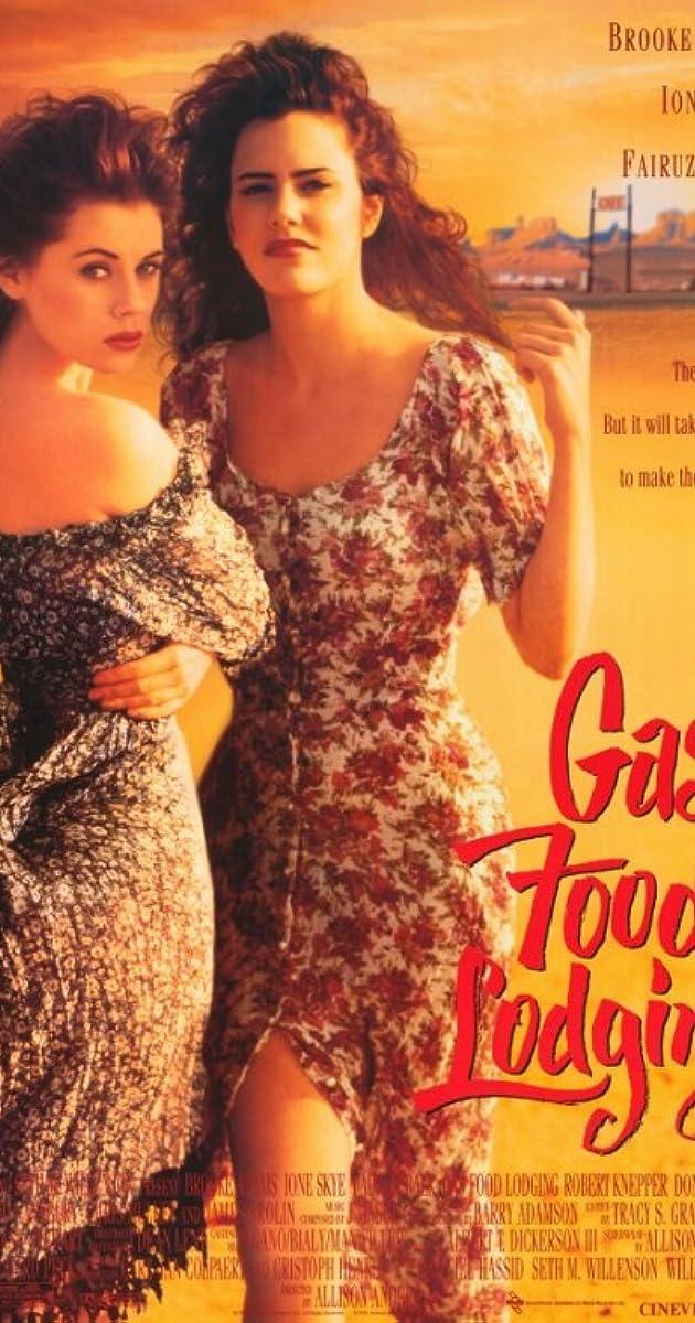 Gas, Food Lodging (1992)