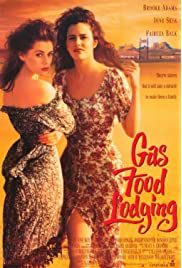 Gas Food Lodging (1992) film en francais gratuit