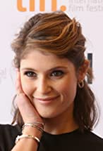 Gemma Arterton's primary photo
