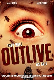 They Will Outlive Us All Poster