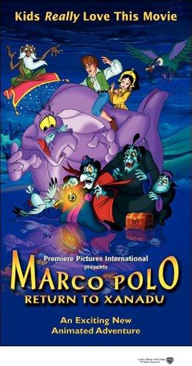 Marco Polo: Return to Xanadu (2001) - IMDb