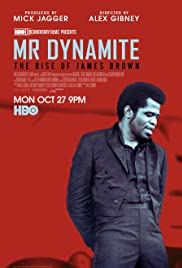 Mr. Dynamite: The Rise of James Brown (2014) 720p