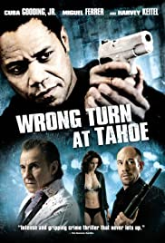 Wrong Turn at Tahoe(2009)