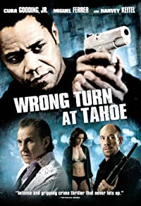 Primary photo for Wrong Turn at Tahoe