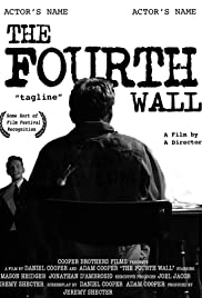 The Fourth Wall Poster