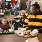 Jae Head and Quinton Aaron in The Blind Side (2009)