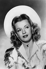 Primary photo for Dale Evans
