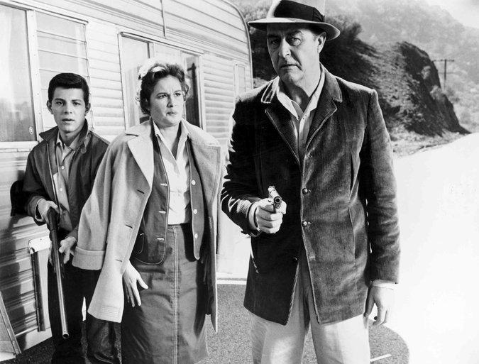 Il giorno dopo la fine del mondo (1962) HD
