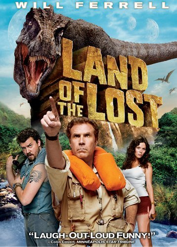 Land of the Lost (2009) Hindi Dubbed