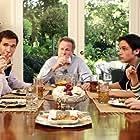 John Heard, Barbara Niven, Kerry Knuppe, Michael Adam Hamilton, and Bryan Mordechai Jackson in A Perfect Ending (2012)