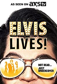 Primary photo for Elvis Lives!