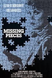 Missing Pieces (1983) Poster - Movie Forum, Cast, Reviews