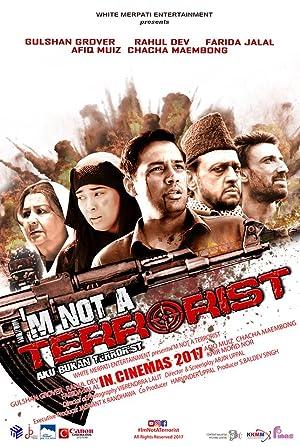 I'm Not A Terrorist movie, song and  lyrics