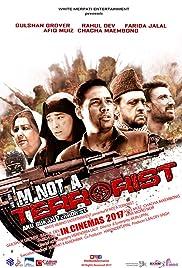 I'm Not a Terrorist