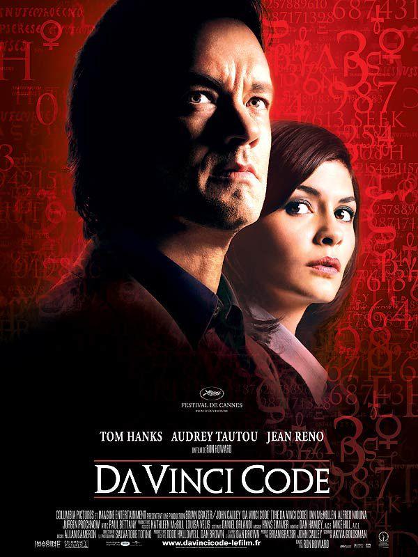 The Da Vinci Code مترجم