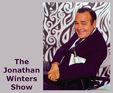 Tune movie The Jonathan Winters Show - Épisode #1.8 [2160p] [1280x1024] [mts], John Aylesworth, Jonathan Winters