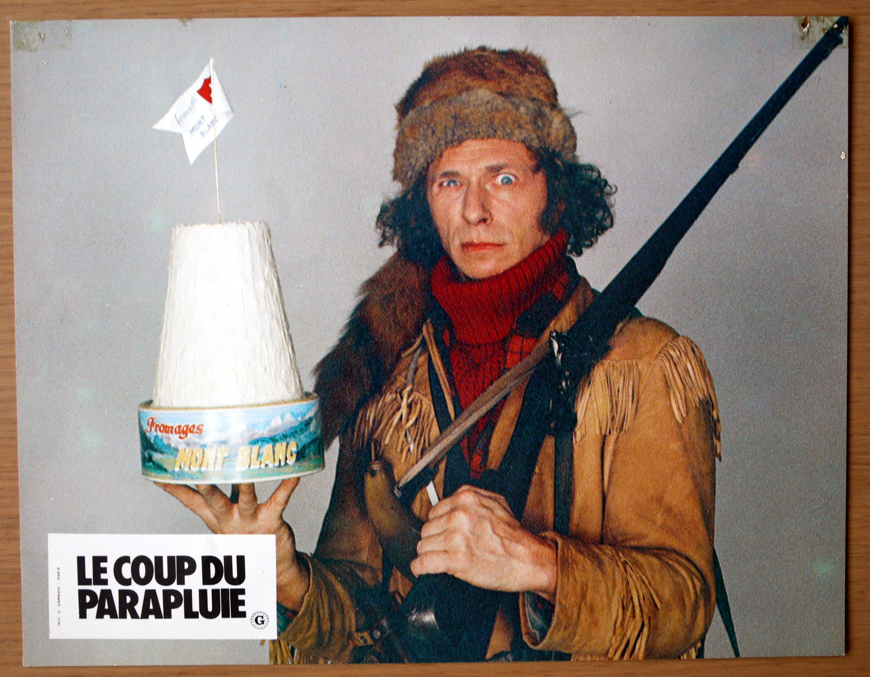 PARAPLUIE TÉLÉCHARGER LE COUP DVDRIP DU
