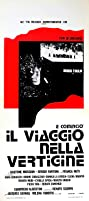 The Voyage Into the Whirlpool Has Begun (1974) Poster