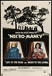 Necromancy (1972) Poster - Movie Forum, Cast, Reviews