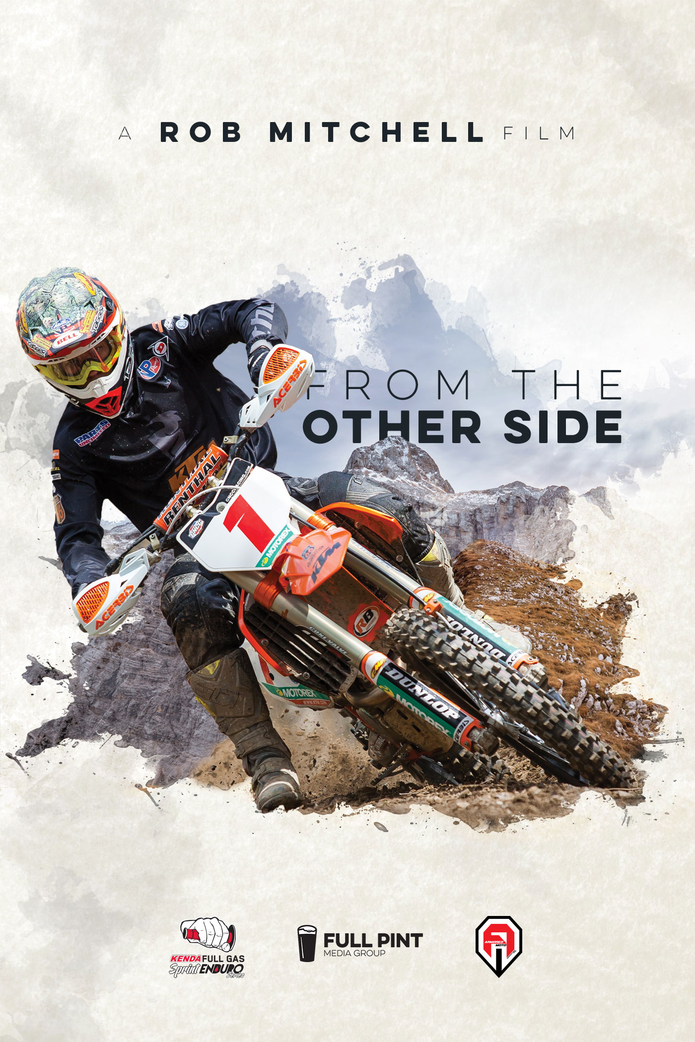 From the Other Side on FREECABLE TV