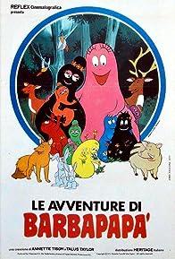 Primary photo for Le avventure di Barbapapà