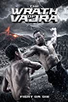 The Wrath of Vajra (2013) Poster