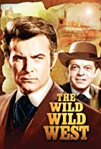 Primary image for The Wild Wild West