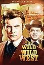 The Wild Wild West (1965) Poster