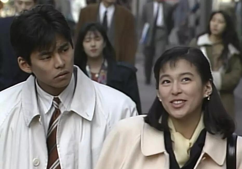 Tokyo Love Story (1991-)