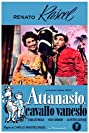 Attanasio cavallo vanesio (1953) Poster