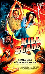 Watch online for FREE Kill Slade by [1280x720p]